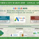 Jornadas de formación para empresarios turísticos: Google Ads