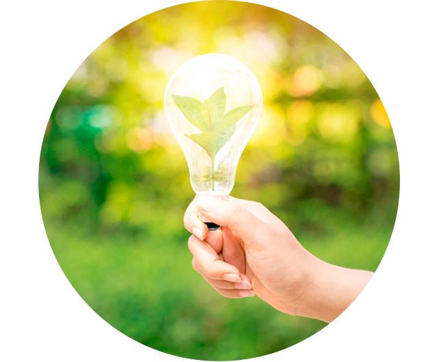 Sesión informativa: Subvenciones para energías renovables y ahorro y eficiencia energética