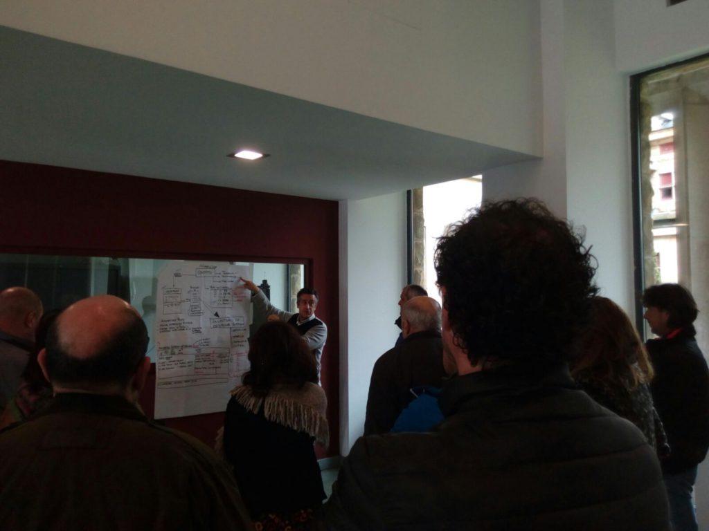 Asturas presenta su proyecto para crear producto en el XX Congreso Internacional de Turismo de Castellón