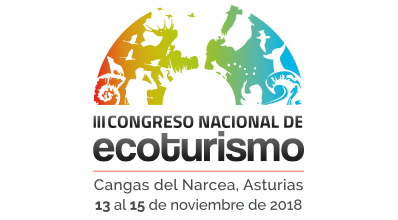 III Congreso nacional de ecoturismo - Cangas del Narcea - Noviembre 2018
