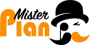 Logotipo Mr. PLan