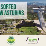 Feria EXPOTURAL 2018 (Madrid). Sorteo 1 pack Wow Asturias
