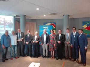 El Clúster participó en el «Día del Turismo» en la Feria internacional de muestras de Asturias