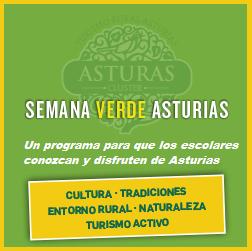 Semana Verde Asturias - Premios Fitur turismo activo