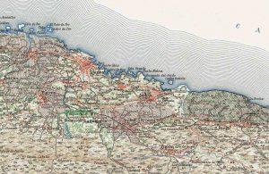 Mapa mina Bolao
