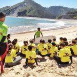 Campamentos de verano en Asturias 2019 para todos los gustos
