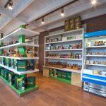 Sidraturismo - Productos de la tienda de Llagar Castañon