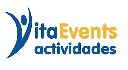 Logo adaptado vitaevents actividades