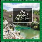 Turismo y desarrollo rural. Día mundial del turismo 2020