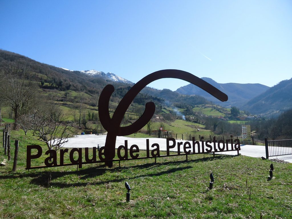 Parque de la Prehistoria - Teverga Asturias