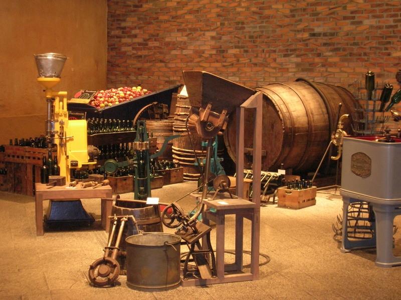 Museo de la sidra - ASturias