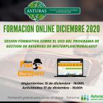 Jornada de formación: Gestión de reservas con Ruralgest/Misterplan
