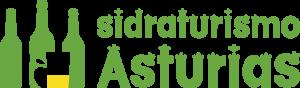 Logotipo Sidraturismo Asturias