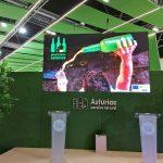El Club de producto Sidraturismo Asturias ha sido presentado en FITUR