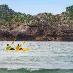 Las 4 actividades acuáticas en Llanes que no puedes perderte